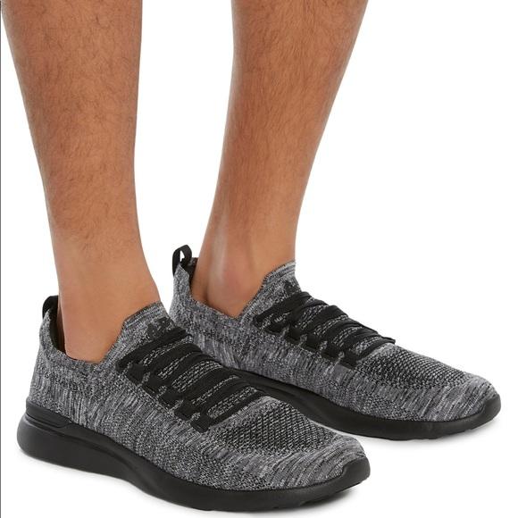 Lululemon Apl Techloom Breeze Sneakers